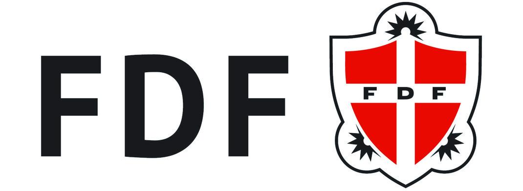 Brug FDF korrekt